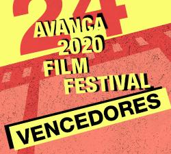 24º FESTIVAL DE CINEMA AVANCA 2020